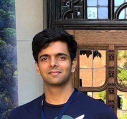 Vaibhav Kumar